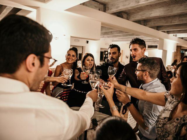Il matrimonio di Jennifer e Mattia a Ancona, Ancona 112