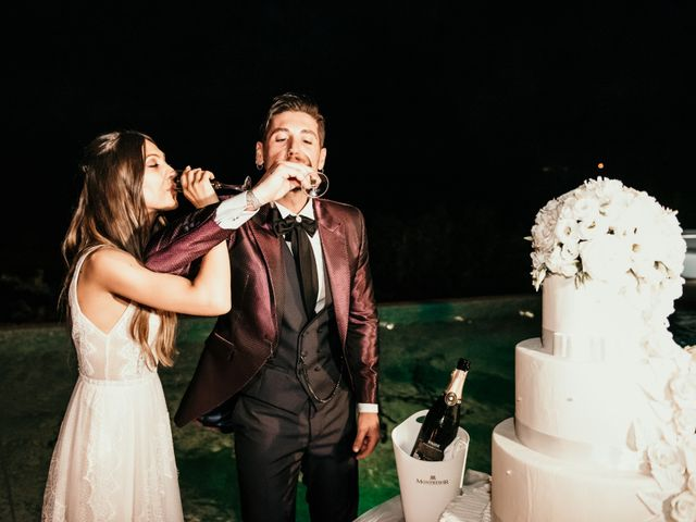 Il matrimonio di Jennifer e Mattia a Ancona, Ancona 117