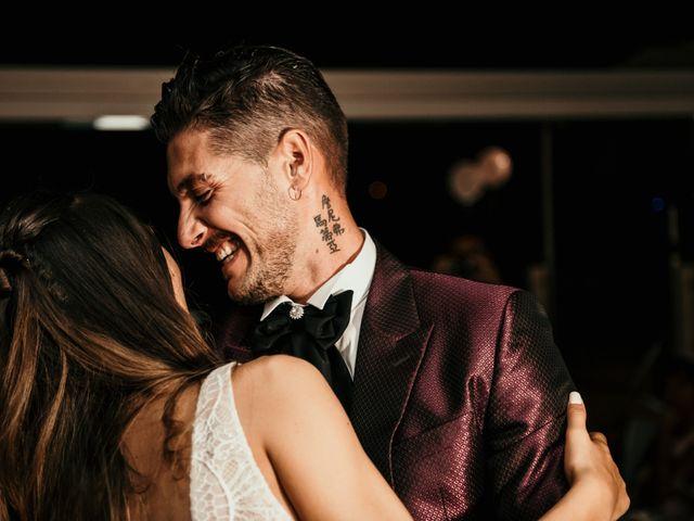Il matrimonio di Jennifer e Mattia a Ancona, Ancona 122