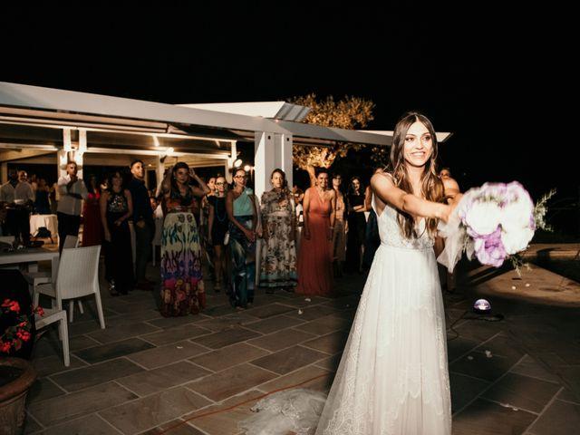Il matrimonio di Jennifer e Mattia a Ancona, Ancona 123