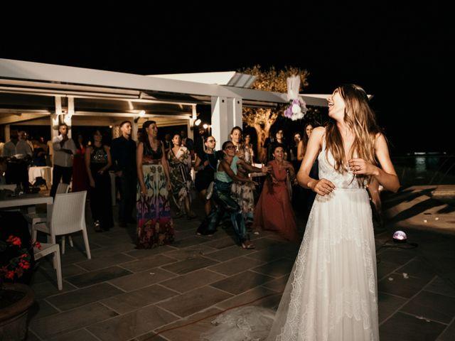 Il matrimonio di Jennifer e Mattia a Ancona, Ancona 124