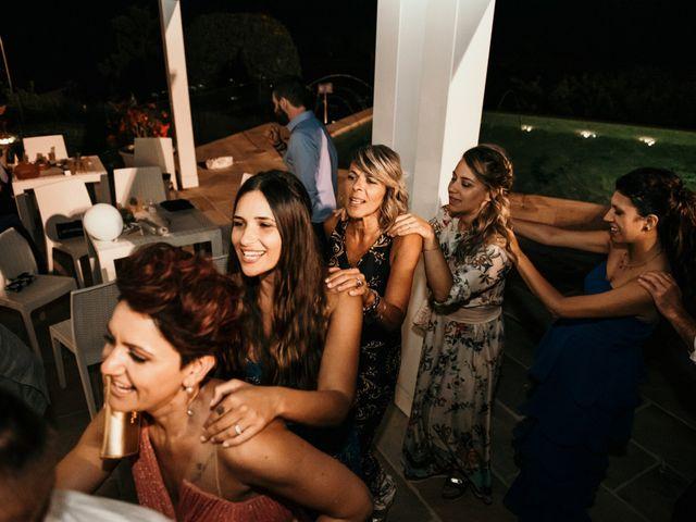 Il matrimonio di Jennifer e Mattia a Ancona, Ancona 125