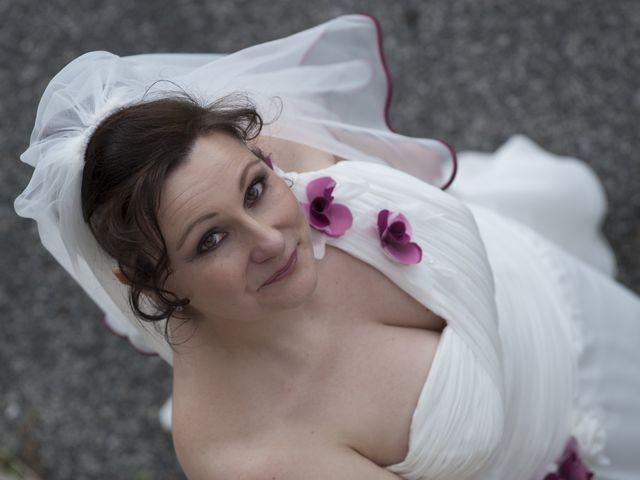 Il matrimonio di Claudio e Paola a Valmontone, Roma 13