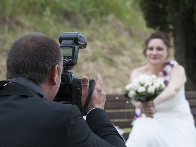 Il matrimonio di Claudio e Paola a Valmontone, Roma 14