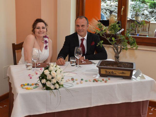 Il matrimonio di Claudio e Paola a Valmontone, Roma 20