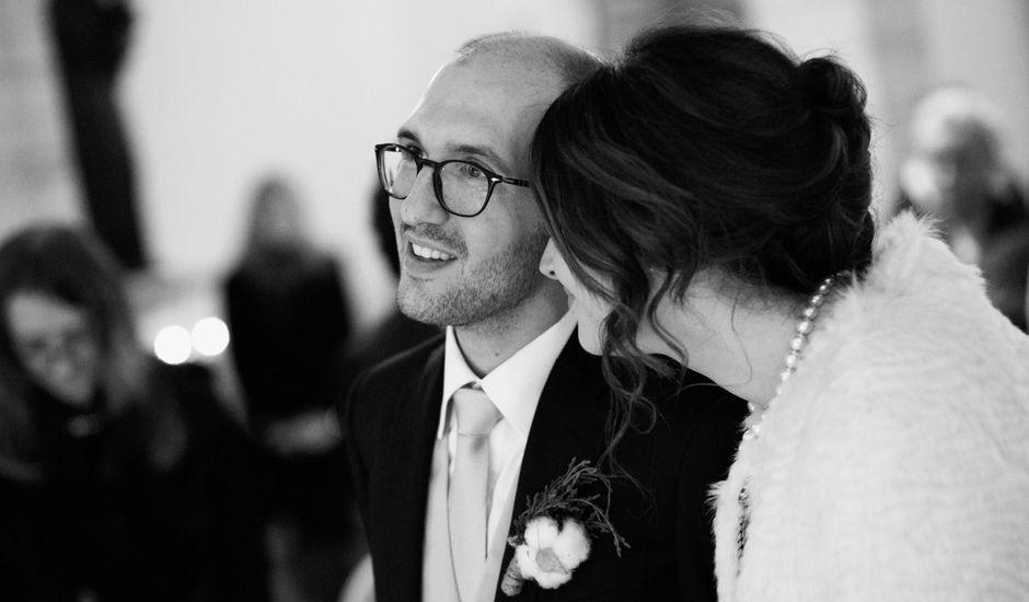 Il matrimonio di Matteo e Sara a Riccione, Rimini
