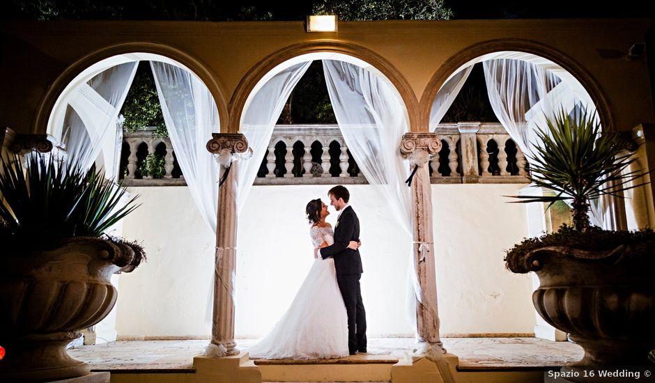 Il matrimonio di Luca e Benedetta a Pisa, Pisa