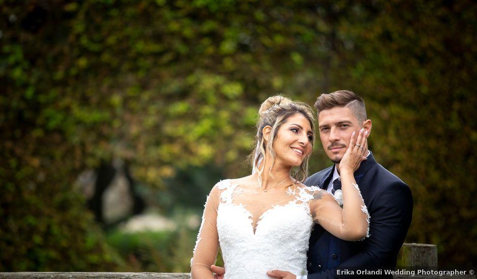 Il matrimonio di Igor e Eleonora a Torino, Torino