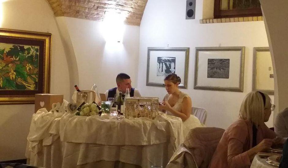 Il matrimonio di Fabio e Giulia a Pescara, Pescara
