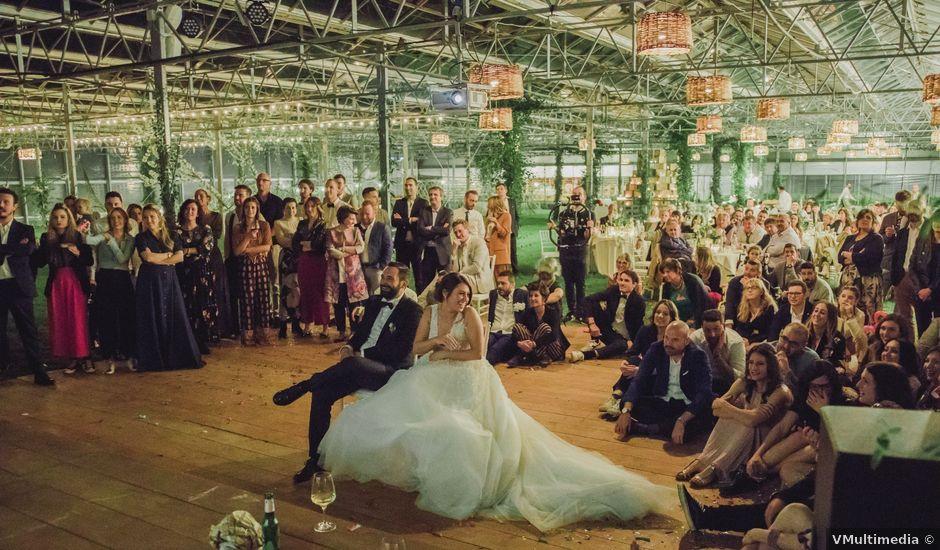 Il matrimonio di Enrico e Claudia a Cesena, Forlì-Cesena