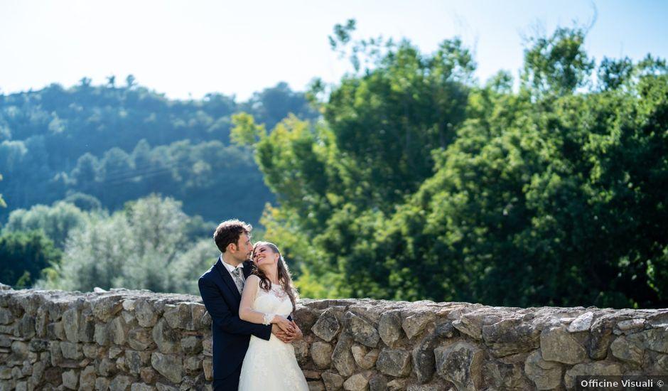 Il matrimonio di Armando e Elena a Roma, Roma