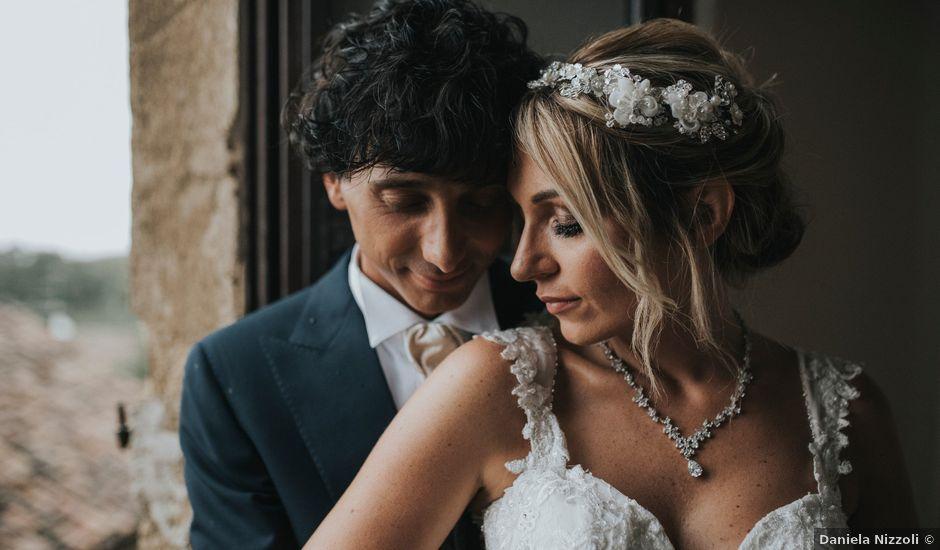 Il matrimonio di Marco e Jenny a Fidenza, Parma