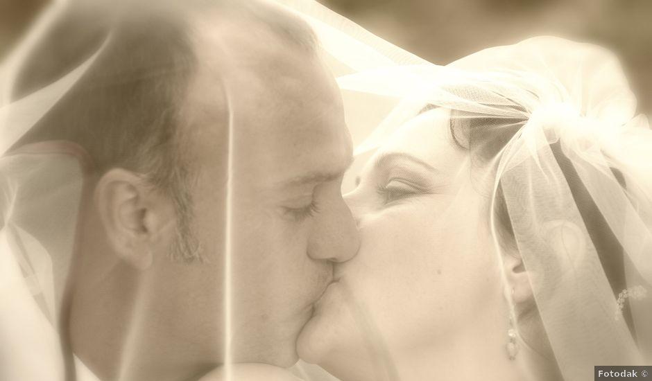 Il matrimonio di Claudio e Paola a Valmontone, Roma