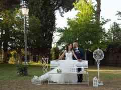 le nozze di Stefania e Moreno 208