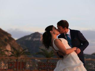 Le nozze di Valeria e Tommaso