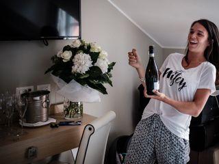 Le nozze di Kristin e Brando 3