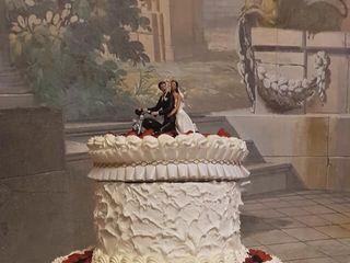 Le nozze di Daniele  e Teresa 3