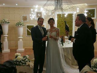 Le nozze di Luca e Michela