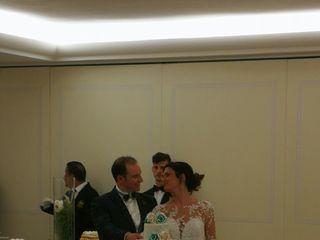 Le nozze di Luca e Michela 2