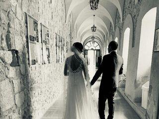Le nozze di Luca e Michela 3