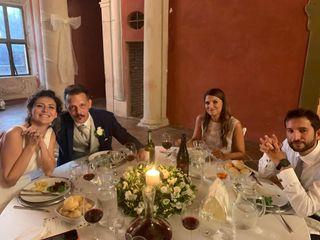 Le nozze di Luca e Margherita  3