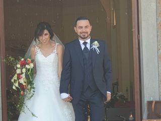 Le nozze di Marta e Attilio 1
