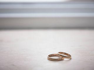 Le nozze di Chiara e Nicola 1