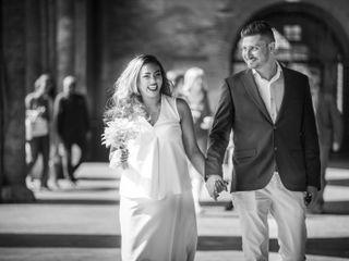 Le nozze di Giancarlo e Varsha 2