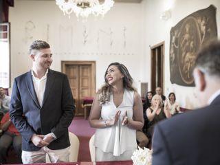 Le nozze di Giancarlo e Varsha 3