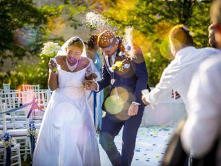 Le nozze di Giancarlo e Varsha