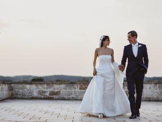 Le nozze di Valentina e Gianfilippo 1