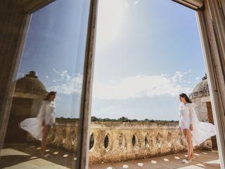Le nozze di Valentina e Gianfilippo 3