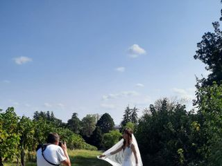 Le nozze di Katia e Gianluca 1