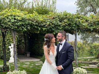 Le nozze di Katia e Gianluca 3