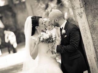 le nozze di Stefania e Moreno 2