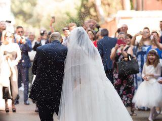 le nozze di Stefania e Moreno 3