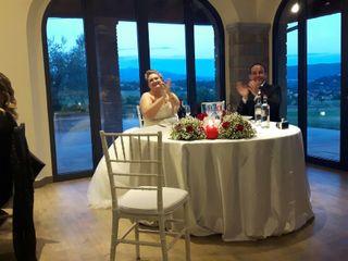 Le nozze di Clarissa e Federico 2
