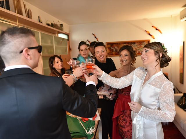 Il matrimonio di Enrico e Barbara a Firenze, Firenze 26