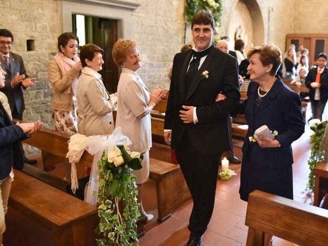 Il matrimonio di Enrico e Barbara a Firenze, Firenze 50