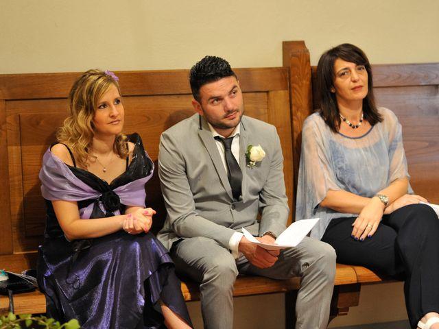 Il matrimonio di Enrico e Barbara a Firenze, Firenze 57