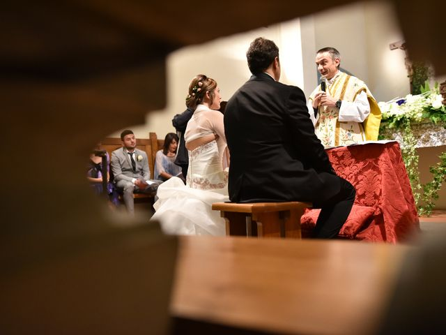 Il matrimonio di Enrico e Barbara a Firenze, Firenze 58
