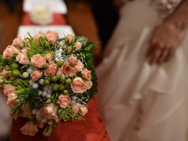 Il matrimonio di Enrico e Barbara a Firenze, Firenze 61