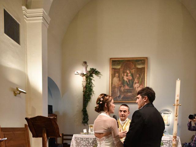 Il matrimonio di Enrico e Barbara a Firenze, Firenze 62