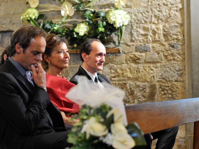Il matrimonio di Enrico e Barbara a Firenze, Firenze 63