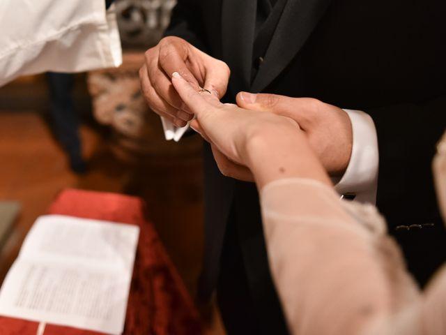 Il matrimonio di Enrico e Barbara a Firenze, Firenze 65