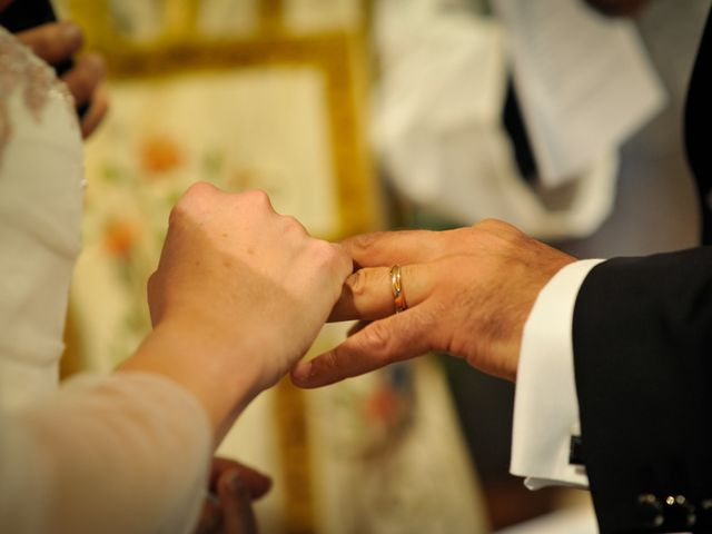 Il matrimonio di Enrico e Barbara a Firenze, Firenze 67