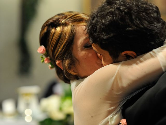Il matrimonio di Enrico e Barbara a Firenze, Firenze 69