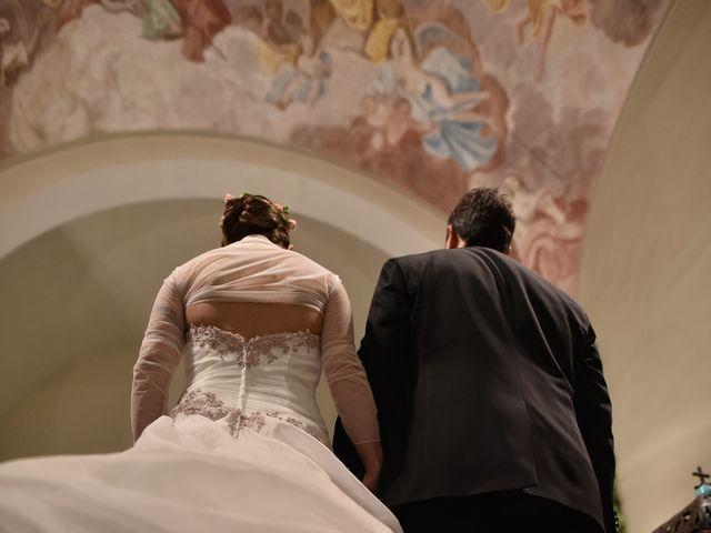 Il matrimonio di Enrico e Barbara a Firenze, Firenze 70
