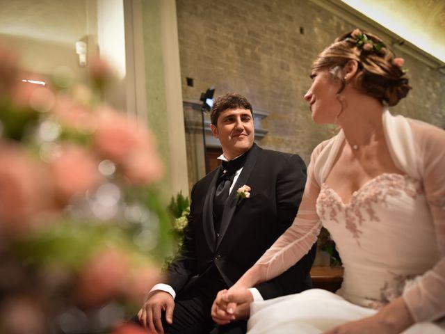 Il matrimonio di Enrico e Barbara a Firenze, Firenze 74