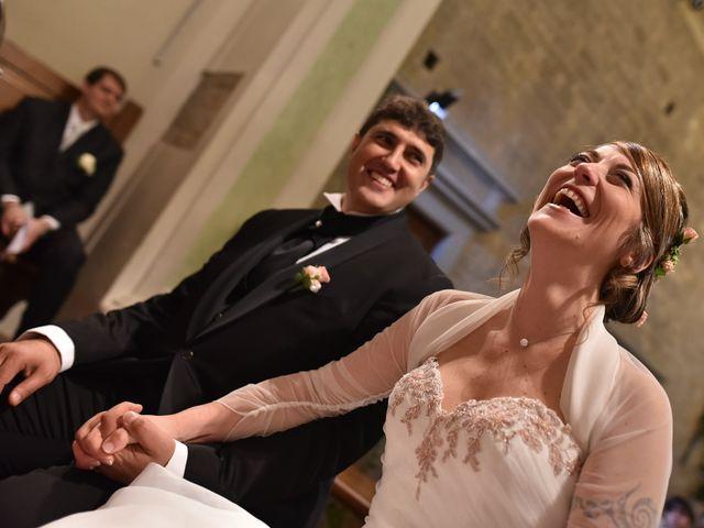 Il matrimonio di Enrico e Barbara a Firenze, Firenze 75
